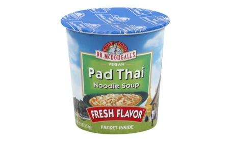 Dr Mcdougalls Soup Big Cup Pad Thai Noodle - 2 Oz. -Pack Of 6 b4a2b3f6-99eb-427b-a69b-43f2556dfb62