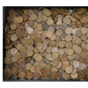 Estate Find  Rare 5000 Count Unsearched Bag Of 1909-1958 Wheat Cents