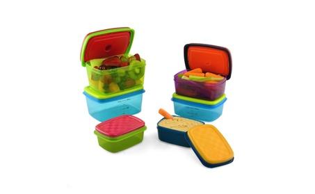 Kids' Healthy Lunch Set, 14-Piece 81a7d5c8-7fad-41bb-9b6d-11f7b6751e80