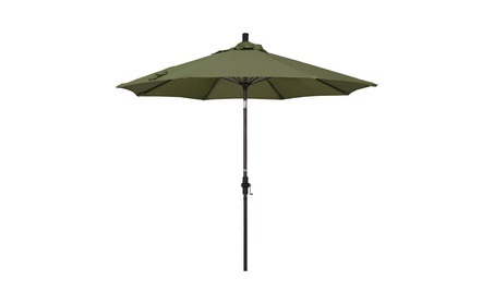California Umbrella GSCUF908117-FD11 9 ft. Fiberglass Market Umbrella 0dc08a05-fdb2-473a-bdcf-209621bfcc01
