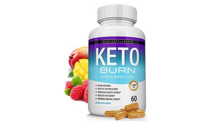 Keto Burn Pills Ketosis Weight Loss Ultra Advanced Natural Ketogenic Fat Burner