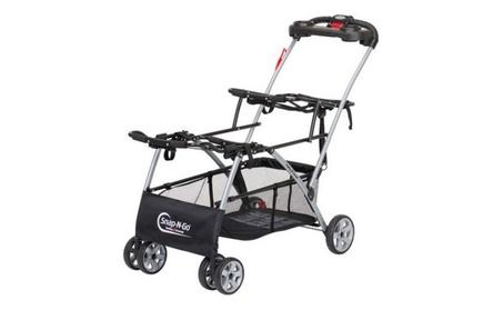 Snap-N-Go Double Universal Double Stroller 5c4e7a98-6207-4e42-9602-a88698c5f3d6