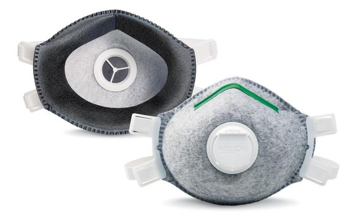 Respirator W-exh Val