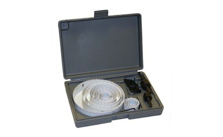 Pro-Series PS07500 19 Pc Hole Saw Set e16028cc-c321-446e-9562-1018136790dd
