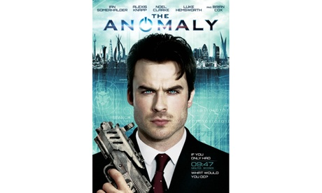 Anomaly, The DVD 524fc520-8f93-4655-8133-0acd00693008