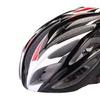 Unisex Color Block Elastic Ultralight Stable Road Cycling Helmets