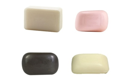 Luxury Soap, Care All Types Sensitive skin(4 packs) 07a50575-ca3d-4924-bcca-3a1754dde418