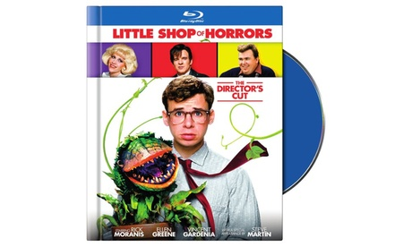 Little Shop of Horrors: The Director's Cut bd239a80-2070-4bb0-814d-cd096f12cceb