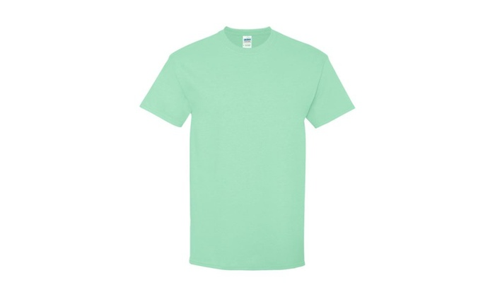 Gildan Heavy Cotton Short Sleeve T-Shirt 5000-10