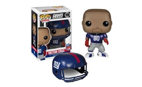 Funko POP Sports NFL New York Giants Victor Cruz Vinyl Figure 52c99c74-0b7d-4c77-88d8-f2d865146817