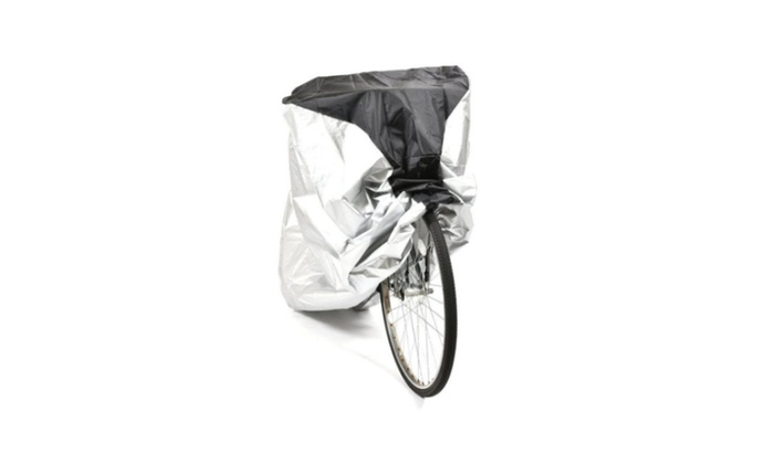 Waterproof Rain Dust Protector Cycling Bicycle Nylon Cover Outdoors