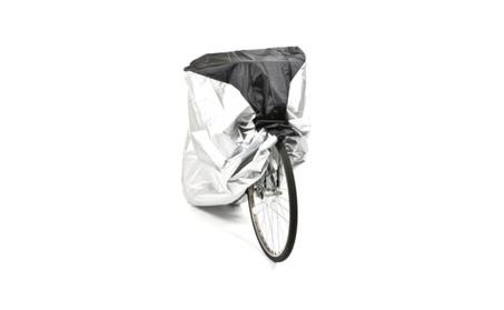 Waterproof Rain Dust Protector Cycling Bicycle Nylon Cover Outdoors 10d57743-6ff7-44ea-b389-f223bd2e65cd