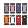Hybrid Shockproof Armor Case Soft Silicone Cover For iPhone 6,7,8