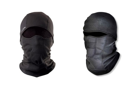 New Wind-Resistant Hinged Balaclava Black 5 Packs 1375b81d-64dd-4ecb-81d4-8bbe50717abc