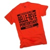 T-Shirt Suicide Squad -- Belle-Reve Penitentiary Inmate