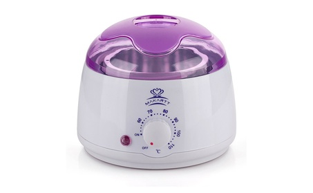 Makartt Hair Removal Wax Warmer Melter Heater Electric 14 oz 0ab50a0d-ac26-41ff-989f-08b46eecb611