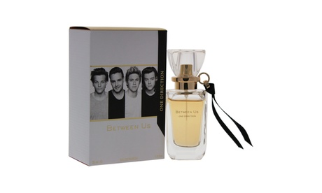 Between Us One Direction Women EDP Spray 52cb8c92-bda2-49ae-98f4-5d1ac97ea188