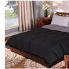 Superior Down alternative Reversible Comforter