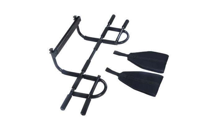 Chin up Pull up Doorway Mounted Fitness Bar