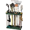 Long-Handle Tool Storage Unit