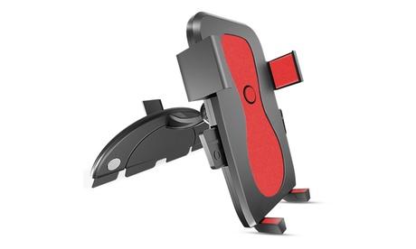 Universal CD Slot Car Phone Mount Car Phone Holder For All Smart Phones Mobiles