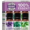 Adora Skin Wellness 100% Pure Essential Oils (3-Pack)
