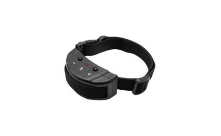 Electric Anti Bark Dog Shock Collar with Remote Control a1b66281-06ea-405a-91f1-c92048932324