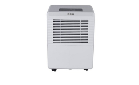 RCA 50-Pint Dehumidifier, White 78e88f08-d0ef-4922-9aea-1e36d65f35ff