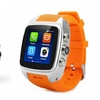 TechComm X01 Android OS 4GB 3G GSM Water Resistant Smartwatch Fitness Tracker
