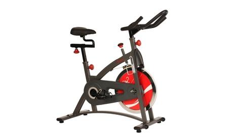 Sunny Health & Fitness SF-B1423C Chain Drive Indoor Cycling Bike