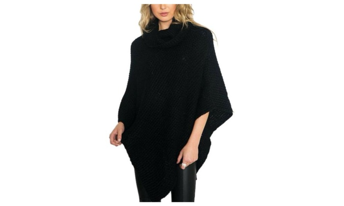 Women's Casual Solid Simple Pullovers Sweater