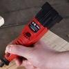 Stalwart 7.2V Cutting and Polishing Rotary Tool Kit (43-Piece)