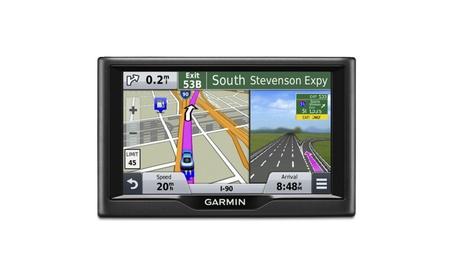 "Garmin Nuvi 5"" GPS Navigator with Lifetime Map/Traffic Updates & Mount 96c2c04a-b12f-4171-b5b4-bfeb0da5dfd5"