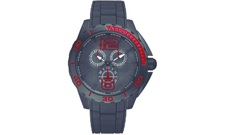 Marc Ecko The Spirit Multifunction Mens Watch E14537G4