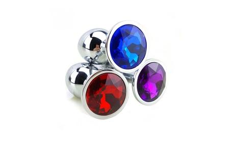 12 Colors Metal Anal Sex Toys For Adults, Anal Plugs d2b0952b-ef8f-4315-b295-88004c59b170