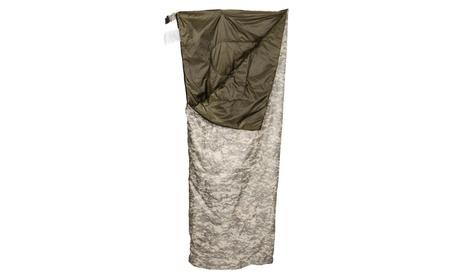 Maxam Digital Camo Sleeping Bag d2d2073f-af3a-4098-9937-a42f6b27011f