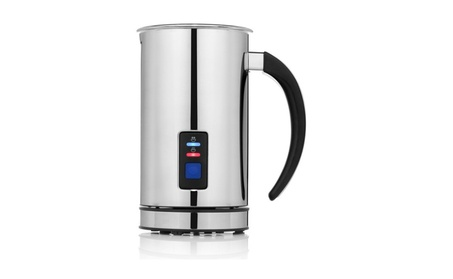 Premier Automatic Milk Frother, Heater and Cappuccino Maker