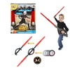 Star Wars Rebels Inquisitor Lightsaber Red Animated Series Force Disc
