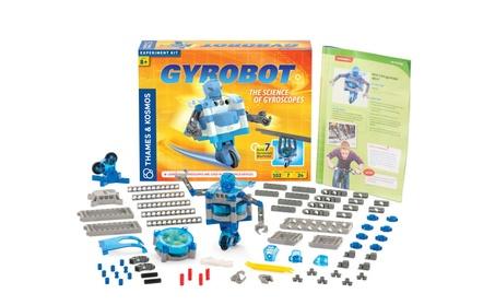 Thames & Kosmos Gyrobot f801e434-5332-48c8-ba71-2ddd389b5865