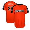 National League Buster Posey AllStar Game Home Run Derby Jersey