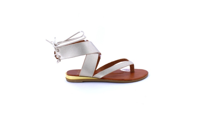 Simply U.B.U. Shoes Women's Maggie Sandals