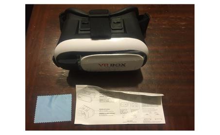 VR Box e45b8124-08bb-4e0c-9ebe-c82755645912