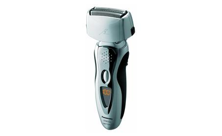 Panasonic Consumer PAN-ES8103S Wet-Dry Shaver With Nanotech Blades 98c3c68f-d27e-41c9-8e64-a1aaea152e5a