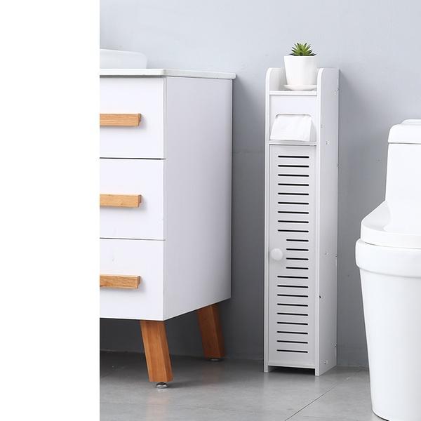 Bathroom Storage Corner Floor