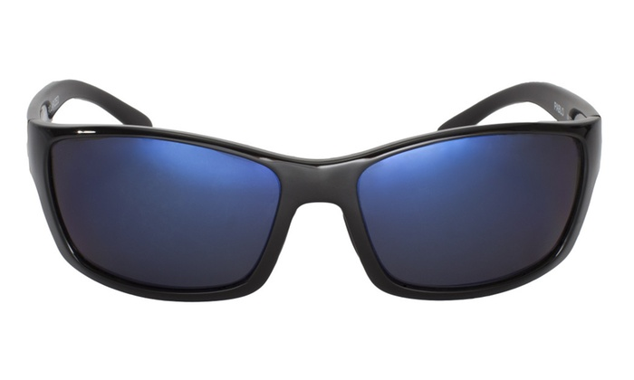 SEATEK Pablo Polarized Sunglasses with Lenses by Carl Zeiss
