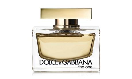Dolce & Gabbana The One Eau de Parfum, 2.5 oz