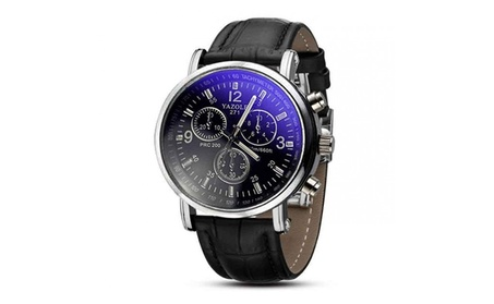 Yazole 271 Men's Fashion Luxury Watch 6b1003f2-c36a-48ed-ba2a-f2b96de5ce97