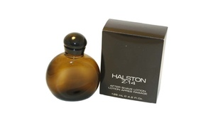 Halston Z-14 By Halston For Men Aftershave 4.2 Oz / 125 Ml