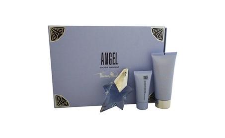 Thierry Mugler Angel 3 Piece Fragrance Set for Women 9fd155b5-9748-4b39-822f-9ba6e25a5eee