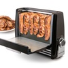 Nostalgia BCN6BK Bacon Express 6-strips  cut bacon in just minutes